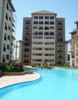 3 Bedroom For Rent In Cantonment Accra