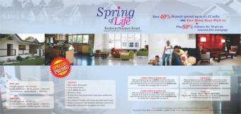 Spring of Life Estate! Lagos