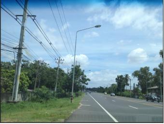 Land for Sales at Thailand Nakhon Ratchasima