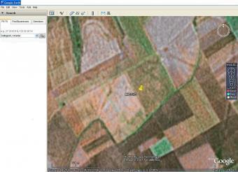 43 ha agriculture land Constanta