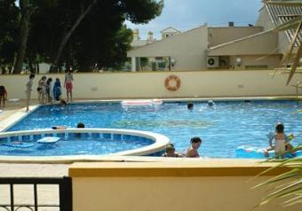 Rent apt, beach, golf & pool. Los Alcazares