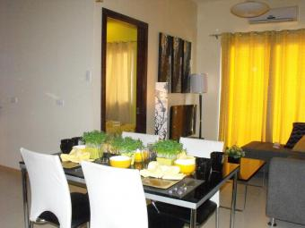 LOFT, WOODCREST RESIDENCES Cebu City