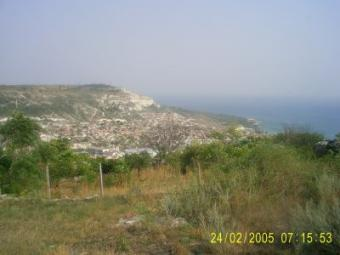 Beautiful seaside plot! Balchik