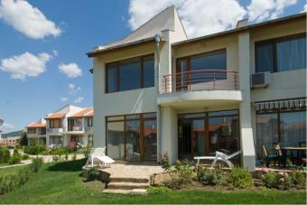 Villa near the sea in Bulgaria Kosharitsa