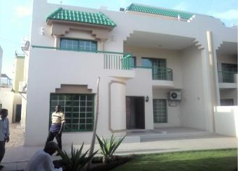 DELUX VILLA FOR RENT IN ALTAYIF Altayif