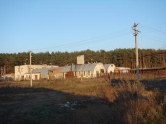 Sell agricultural enterprise Utkivka