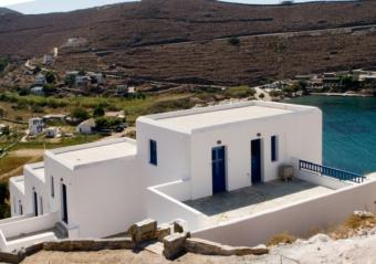 Bungalow,Kythnos Island,Greece Kythnos