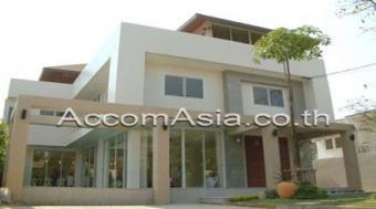 HOUSE WITH PRIVATE POOL:THONGLOR Bangkok