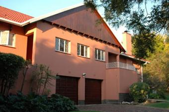 Large Family Home For Sale Johannesburg