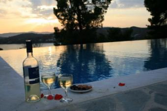 Charming Villa, Skiathos Island Skiathos