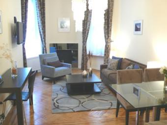 1 bedroom apartment for rent Manhattan