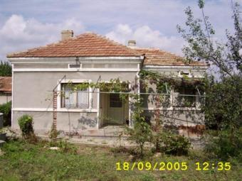Nice Village House! Balchik