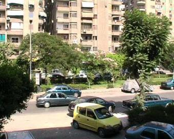 suber lux apartment in Egypt Cairo