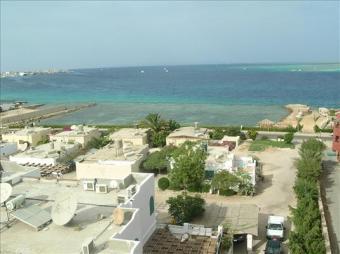 Hurghada Panoramic Sea View Hurghada