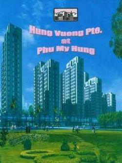 CONDO PHU MY HUNG FOR RENT Hcmc