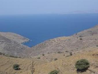 Land in Kea Cyclades Greece Kea Cyclades