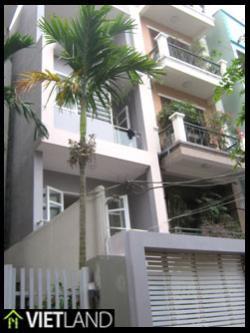 Brand new house for rent in HN Hanoi