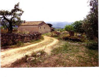 Casa near Ginestar Tarragonna