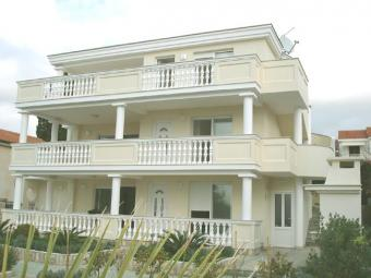 New built villa 40m to the sea Zadar