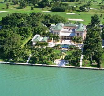 Florida: Excl. Estate in Miami Miami