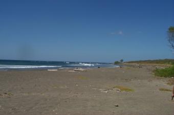 5 Acres Beachfront Pacific Guanacaste