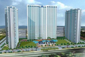 Grass Residences Quezon City