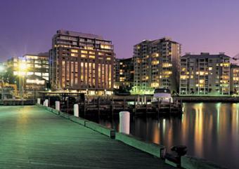 stunning Apartment at syd Sydney