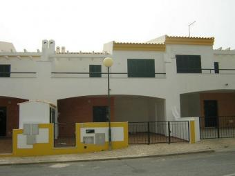 Two new semi-detached houses Albufeira