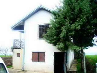 Lovely villa house - 6000 sq.m. Kumanovo