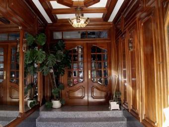 SPAIN Holiday Apartment Pontevedra