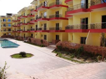 Apartment  Al Ahea Hurghada