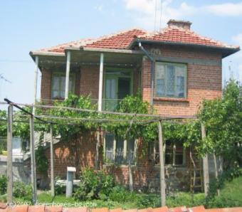 An incredible two storey house Yambol