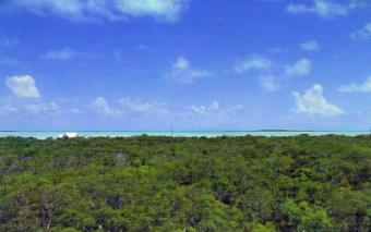 Land for sale in Bahamas Great Exuma