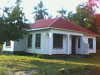 House for sale Kigamboni - Tanza Dar Es Salaam