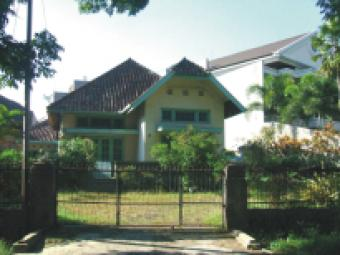 House for sale Bandung