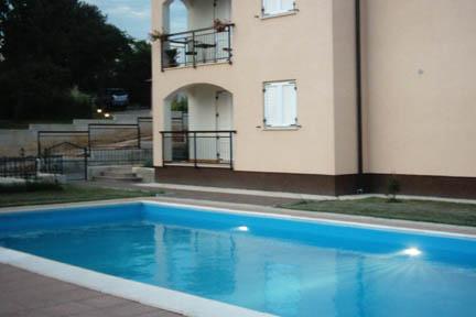 Apartment with sea view Rovinj