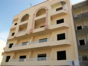 1BR in Westside Village Hurghada