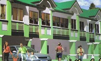 TOWNHOUSE in PASIG CITY Pasig City