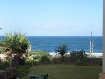 Holiday Flat on KZN South Coast Durban