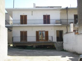 APARTMENT IN AMARYNTHOS Evia