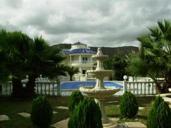 Luxury Villa in Campello LPH0002 Campello
