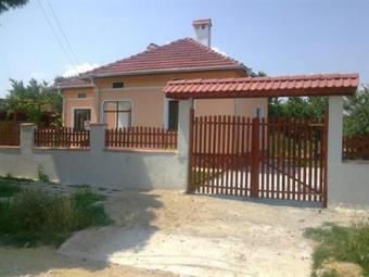 Charming Village House ! Balchik