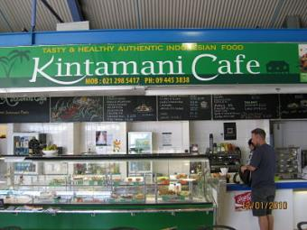 Kintamani Cafe For Sale in NZ Auckland