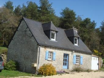 Stonebuilt French Property Vannes