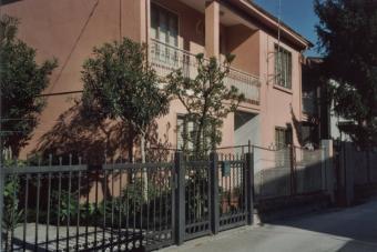 Villa Oriago di Mira (Venice) Venice