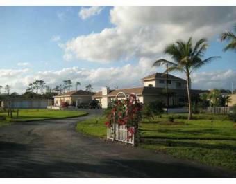 Luxury Home Parkland