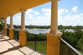 Apartment with a fantastic View Jupiter, Palm Beach County