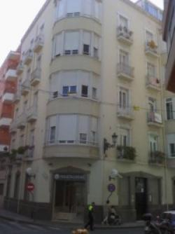 Flat for offices of 116m2 Alicante