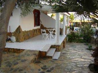 Villa rent Ladies Beach Kusadasi