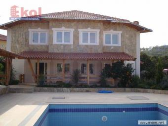 105/Antalya kemer camyuva villa Antalya